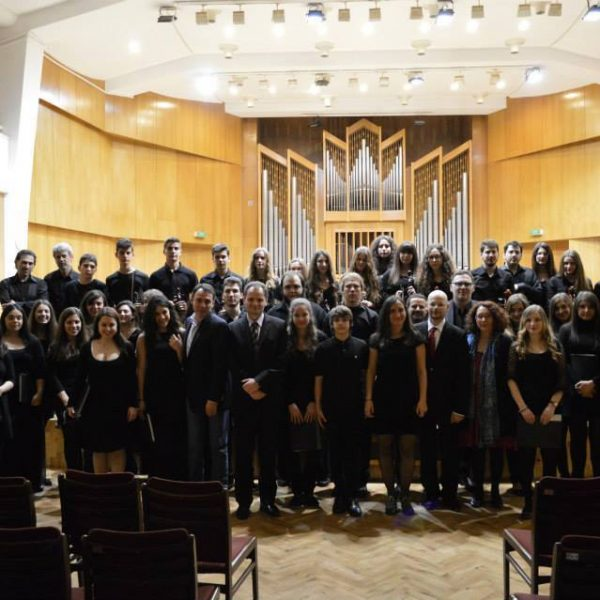 Vocal Ensemble «Solartissimo»