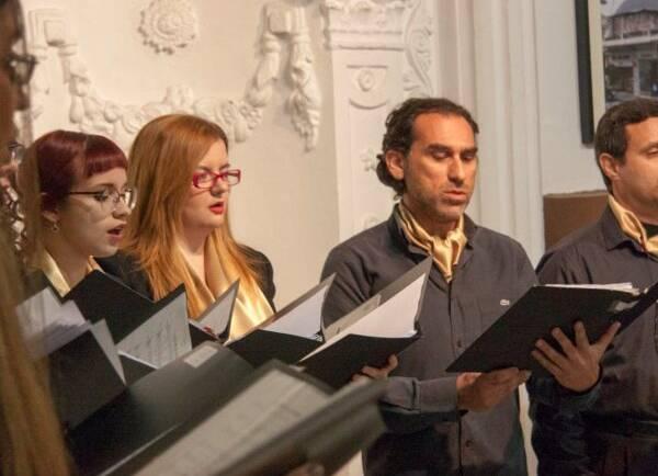 Βυζαντινή Χορωδία Σ.Ω.Λ.