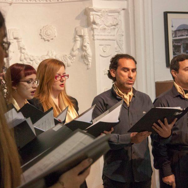 Byzantine Choir M.C.L.