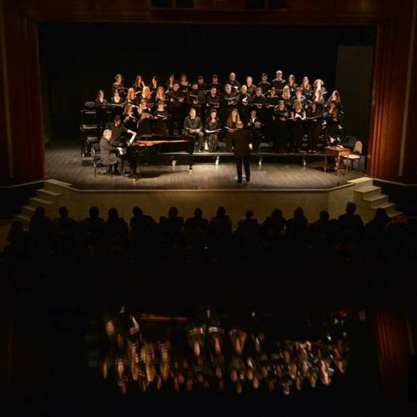 Mixed Choir M.C.L. «Solarte»