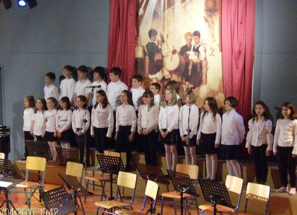 Children's Choir «Solarte Junior»