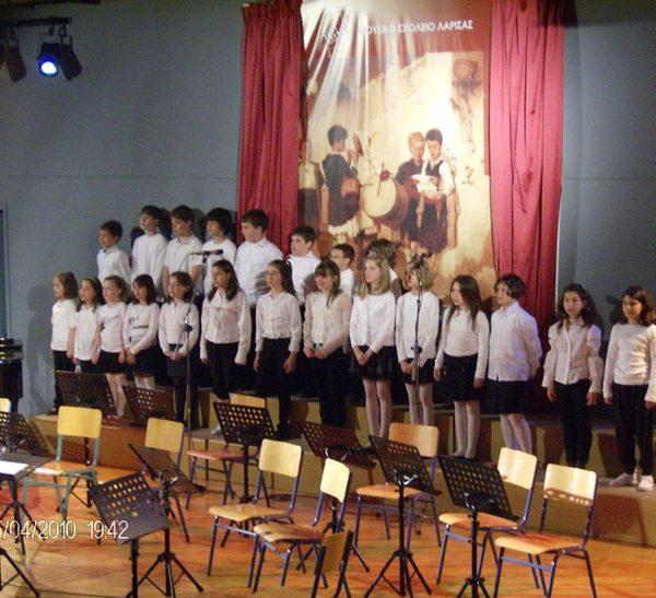 Children's Choir «Solarte Junior»